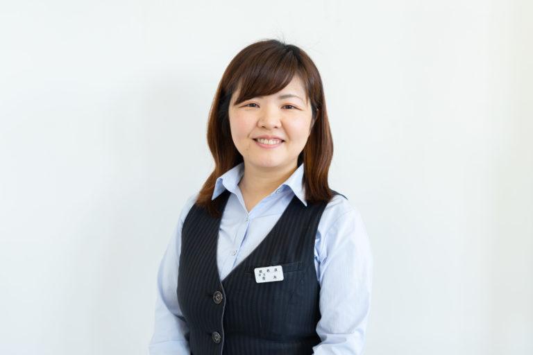 青木 優子